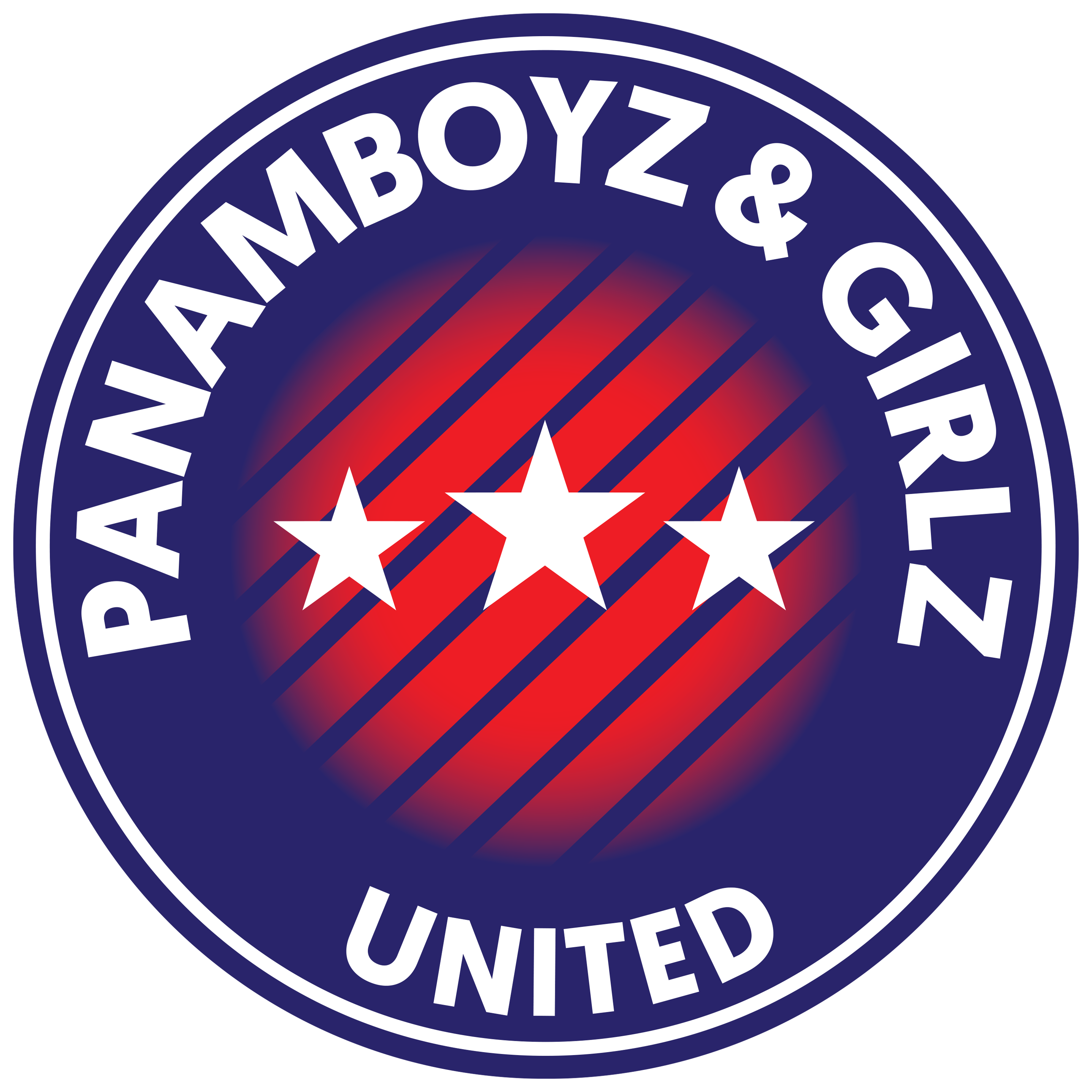 Panamboyz and Girlz United, Partenaire Officiel Sportif